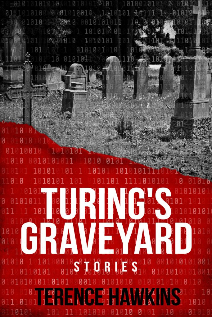 Turing's Graveyard Cover